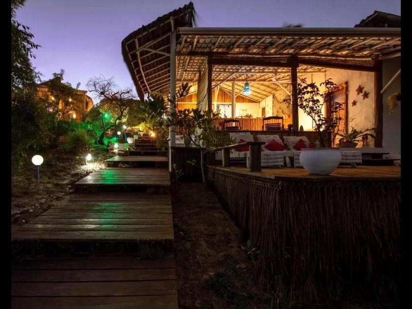 Eco-Pousada Casa Bobô - Foto Booking.com