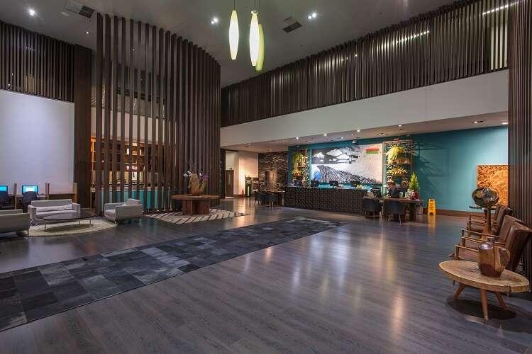 Gran Odara hotel em Cuiabá - Viagens Bacanas