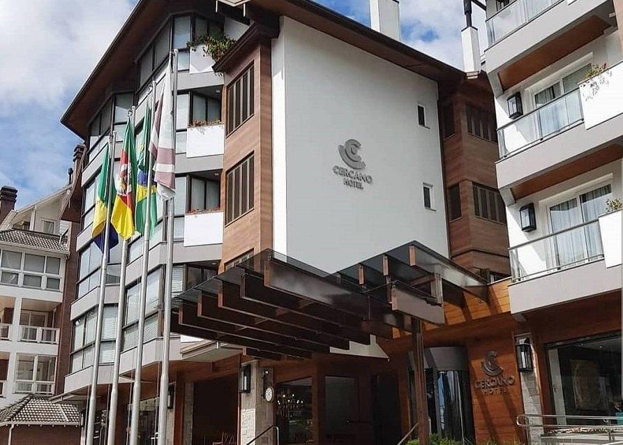 Hotel Cercano - Gramado