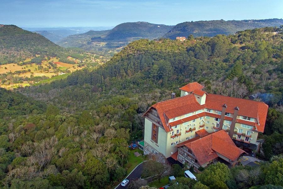 Hotel Villa Bella - Gramado