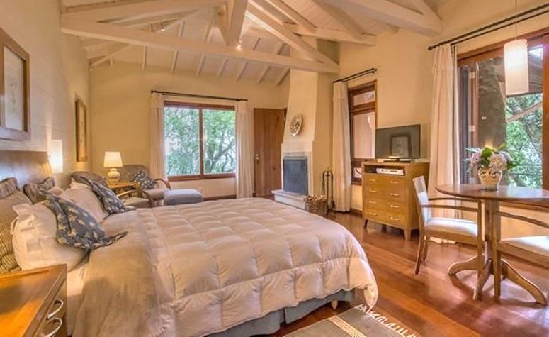 Kuriuwa Hotel – Monte Verde