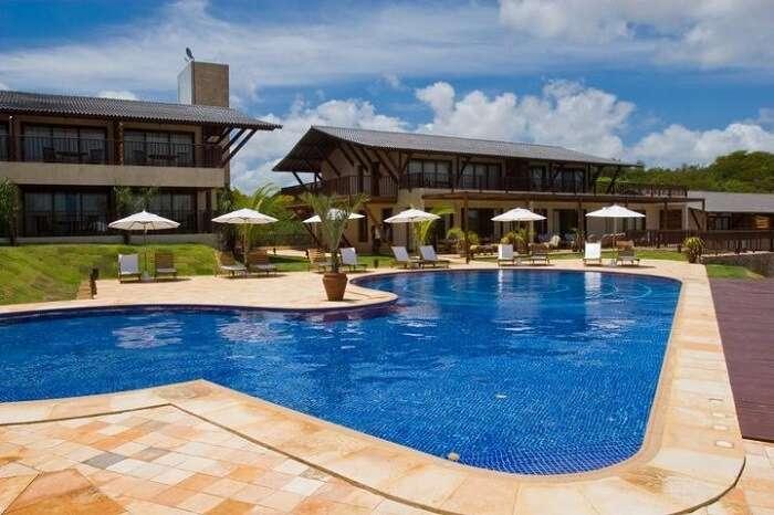 Hotel Pousada OKA da MATA - Praia da Pipa