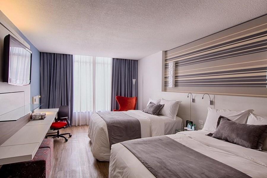 Radisson Hotel Curitiba