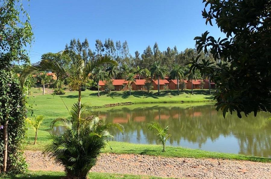 Terra Parque Eco Resort - Pirapozinho