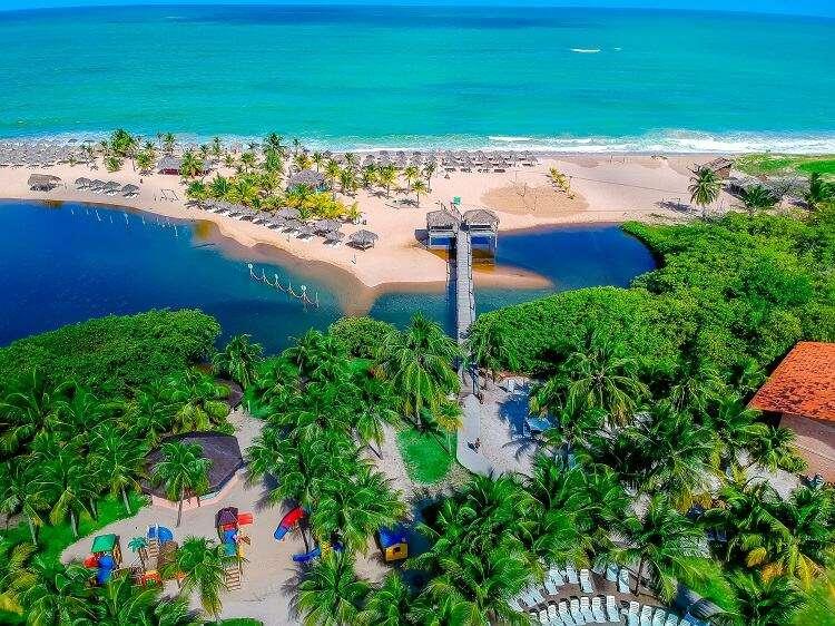 Pratagy Beach All Inclusive Resort – Wyndham - Viagens Bacanas