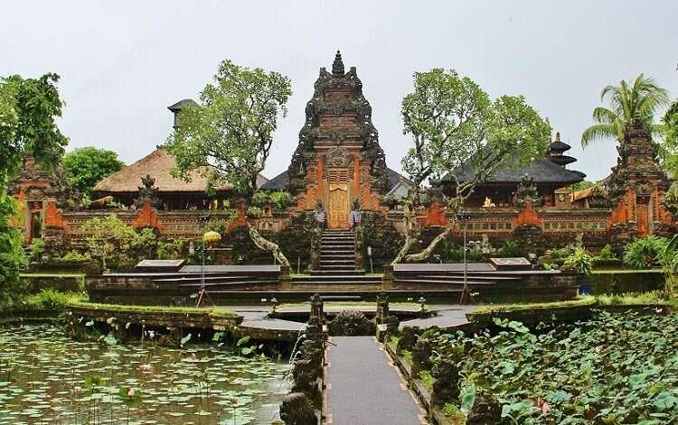 Bali - Viagens Bacanas