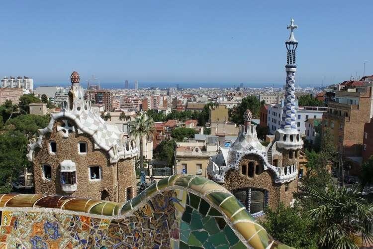 Barcelona - Viagens Bacanas