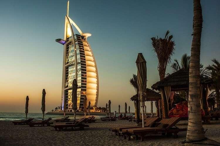 Dubai - Viagens Bacanas