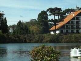 Lago Negro em Gramado - Viagens Bacanas