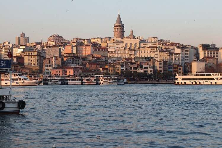 Istambul - Viagens Bacanas