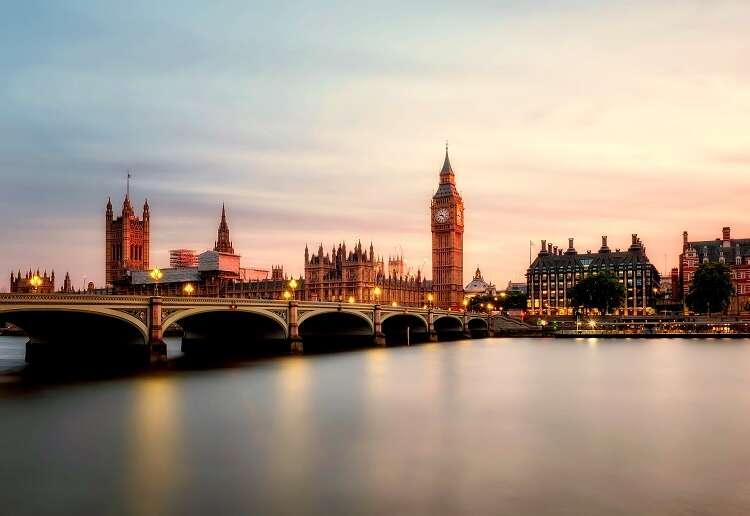 Londres - Viagens Bacanas