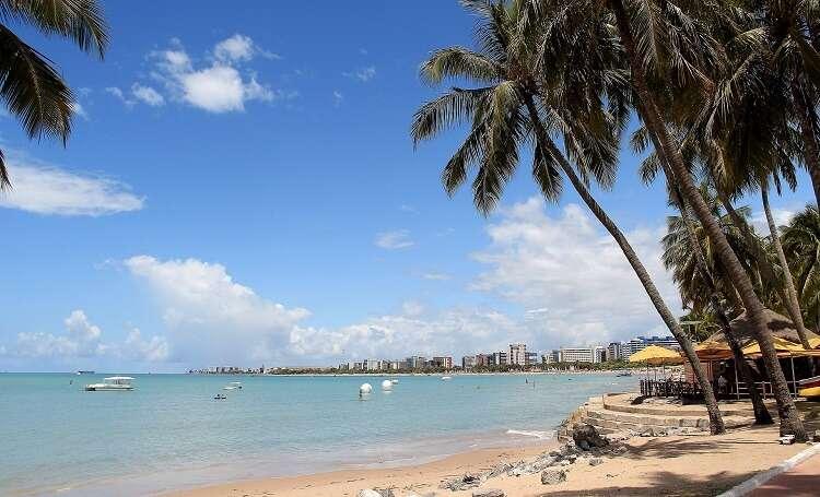 Maceió - Alagoas - Viagens Bacanas