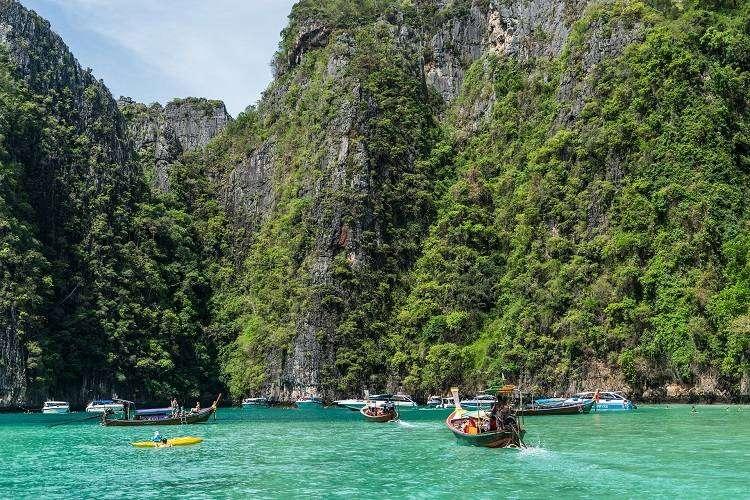 Phuket - Viagens Bacanas
