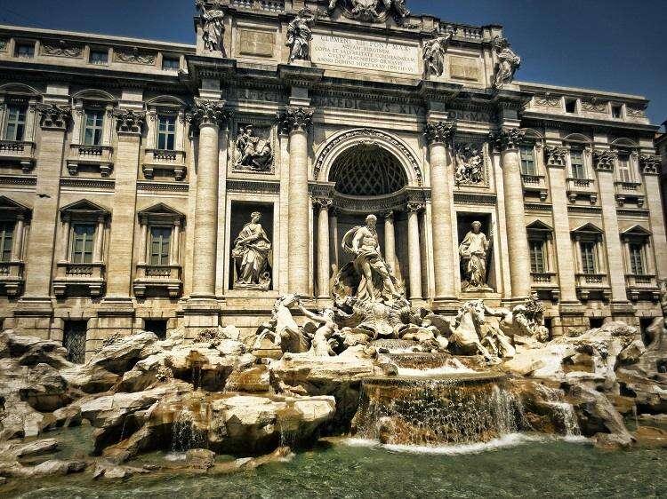 Roma - Viagens Bacanas