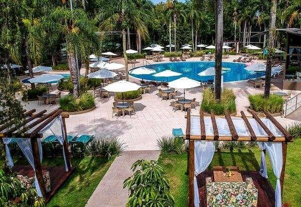 Lazer no Vivaz Cataratas Hotel Resort em Foz do Iguaçu - Viagens Bacanas