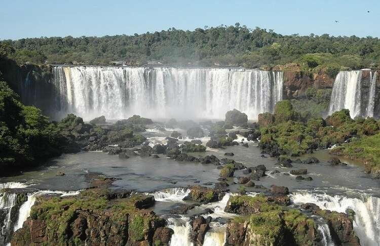 Foz do Iguaçu - Paraná - Viagens Bacanas