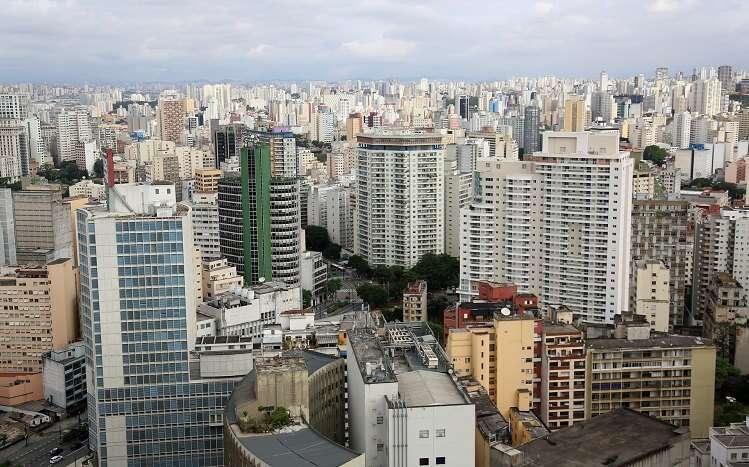São Paulo - SP - Viagens Bacanas