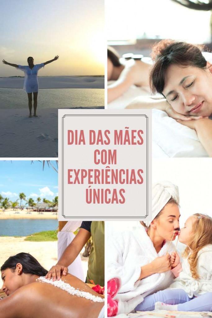Experiências Incríveis no Dia das Mães - Viagens Bacanas