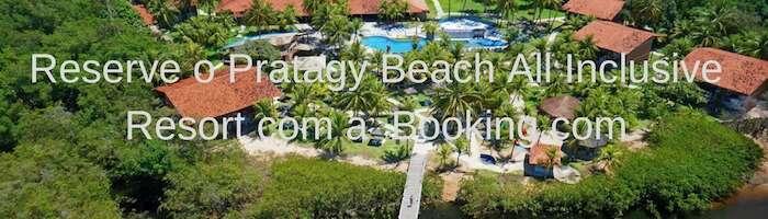 Reserve o Pratagy Beach Resort com a Booking.com - Viagens Bacanas