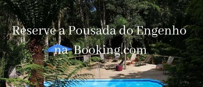 Reserve com a Booking.com - Viagens Bacanas