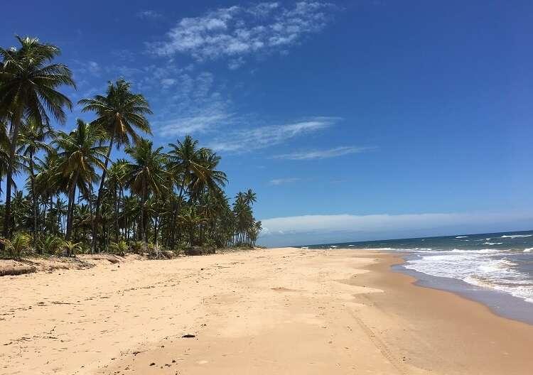 Bahia - Viagens Bacanas