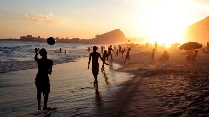 Pacotes Trivago Brasil - Viagens Bacanas