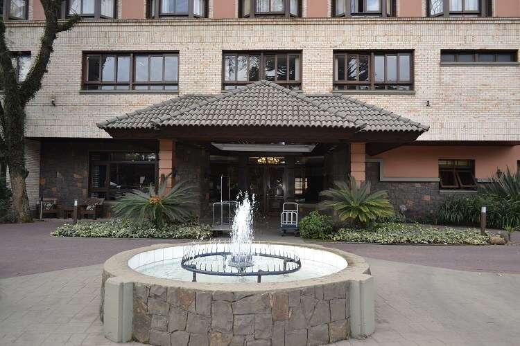 Hotel Serra Nevada em Canela - Viagens Bacanas