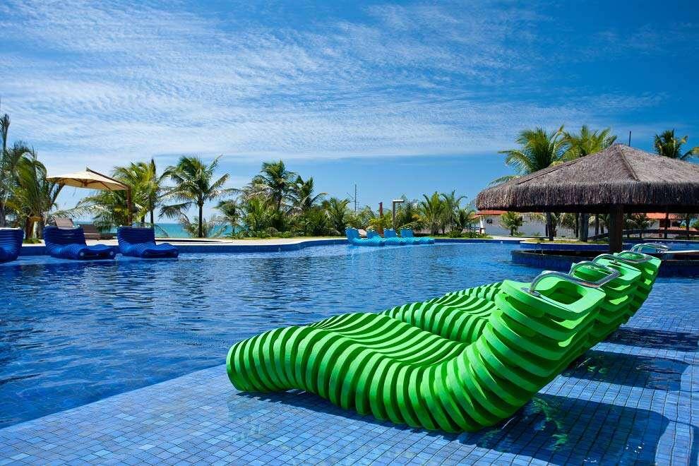 Carmel Charme Resort - Viagens Bacanas
