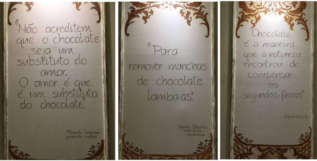 O Reino do Chocolate - Viagens Bacanas