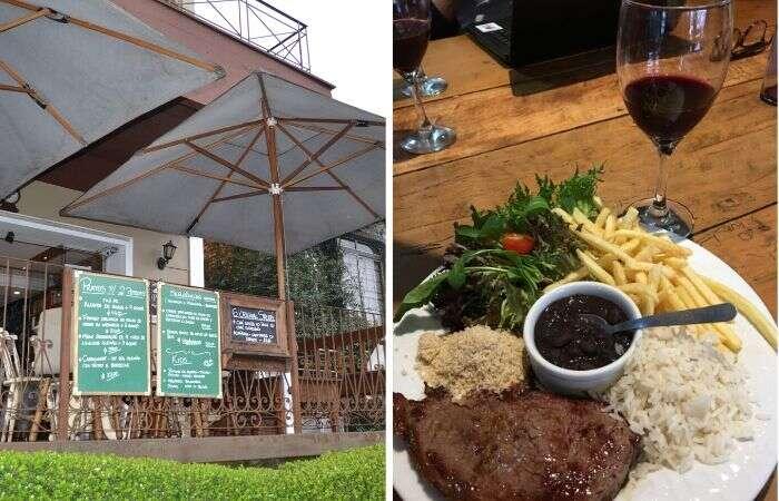 Santo Bistro e Café em Canela - Viagens Bacanas