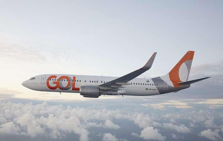 GOL Linhas aéreas - Viagens Bacanas