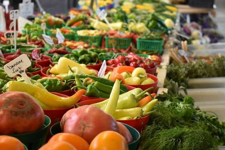 Aulas de culinária no Regent Seven Seas - Farmstand Fabulous - Viagens Bacanas