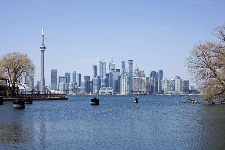 CN Tower Canadá - foto divulgação