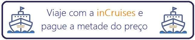 Cruzeiros inCruises