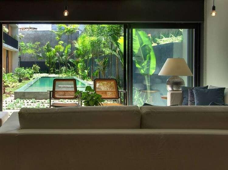 Hotel Villa Amazônia em Manaus - Viagens Bacanas