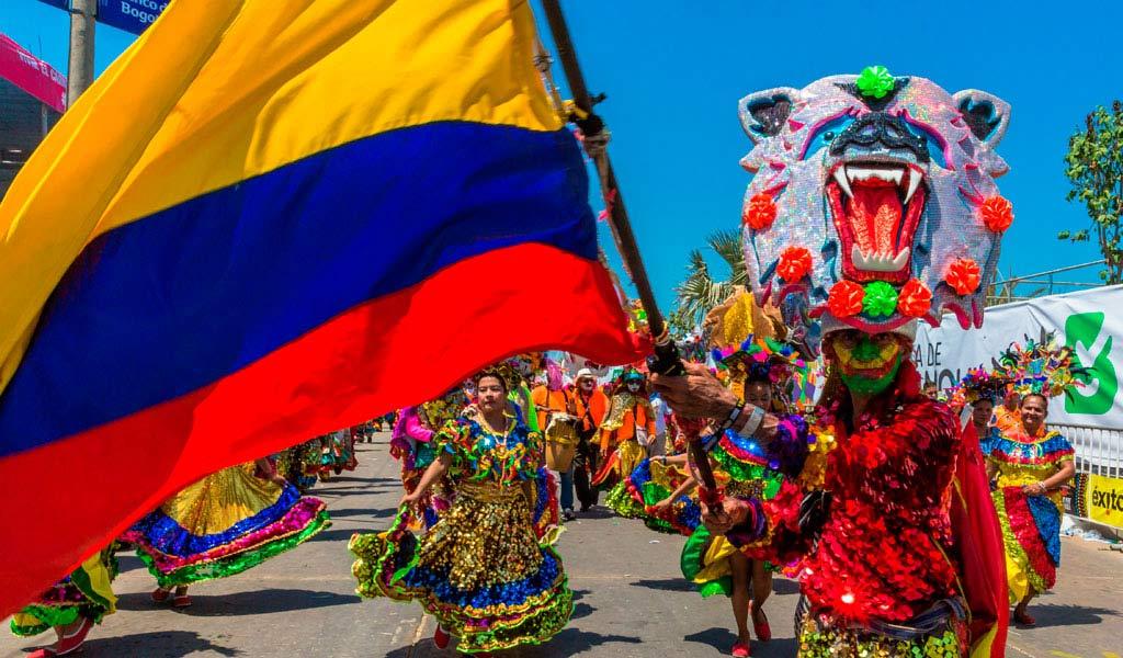 Barranquila - Colômbia - Viagens Bacanas