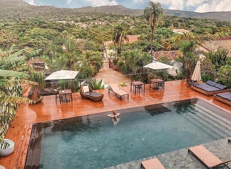 Dádiva Hotel - Pirenópolis - Viagens Bacanas