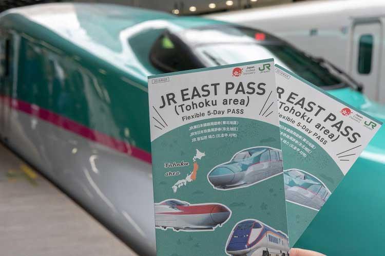 JR Pass Japão - Viagens Bacanas