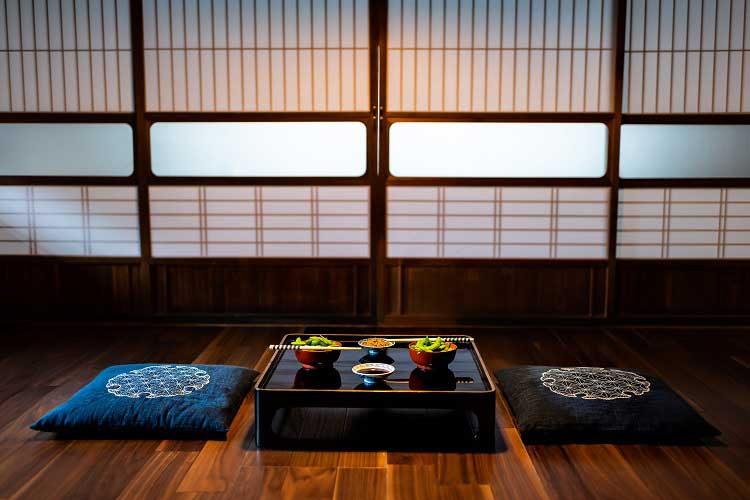 Ryokans no Japão - Viagens Bacanas