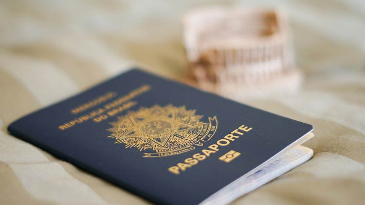 Passaporte e visto para o Japão - Viagens Bacanas