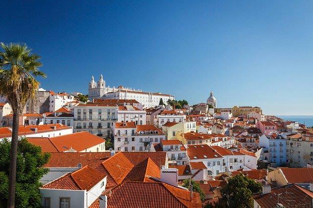 Lisboa - Portugal - Viagens Bacanas