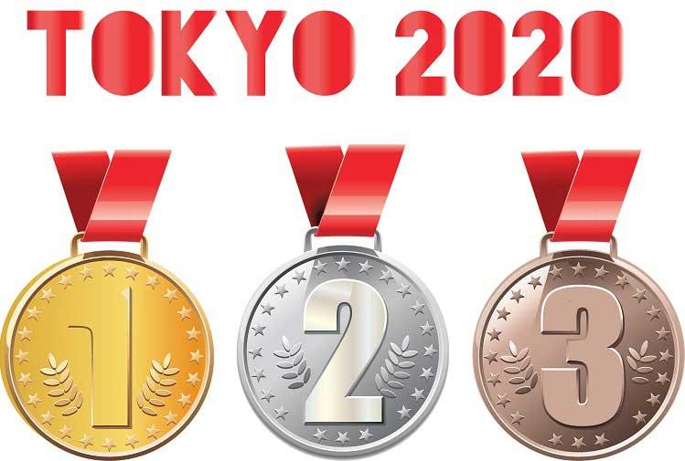 Olimpíadas de Tóquio 2020 - Viagens Bacanas