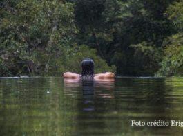 Pousada Paraíso em Pedro do Rio - Viagens Bacanas