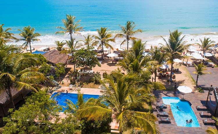 Pousada Travel Inn Trancoso - Viagens Bacanas