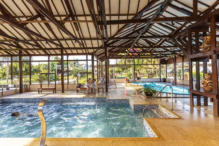 Zagaia Eco Resort Bonito - Viagens Bacanas