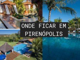 Onde Ficar em Pirenópolis - Viagens Bacanas