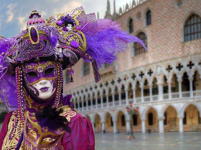 Veneza - Itália - Viagens Bacanas