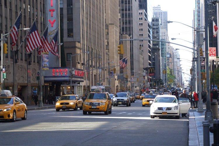 Pacote Nova York em julho - Viagens Bacanas