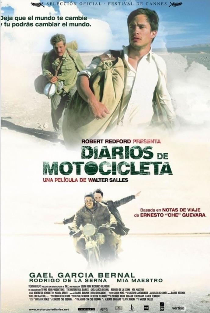 Diários de uma Motocicleta - Viagens Bacanas
