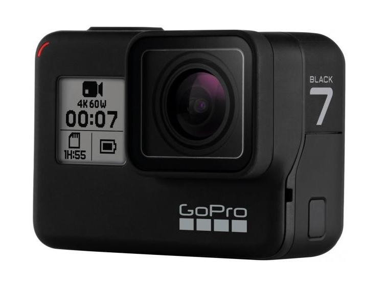 Câmera GoPro - Viagens Bacanas